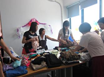 Verkaufen zum Spenden – Dezember 2014