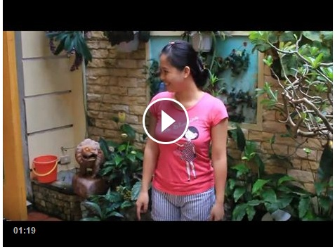 Ice Bucket Challenge – Asiatica Travel Version