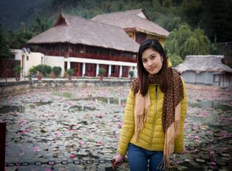 Bà. Hoàng Ngọc Mai