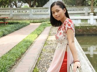 Frau. Do Minh Nguyet