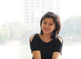 Frau. Le Thu Phuong