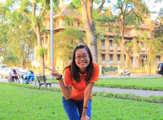 Frau. Vu Minh Hang