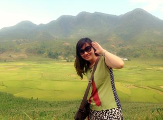 Frau. Vu Lan Anh