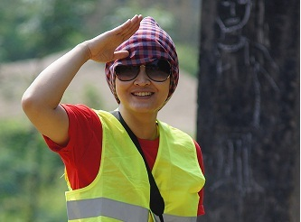 Frau. Trieu Thi Thanh Hoa