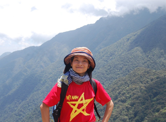 Mme. Nguyen Phuong Hoa