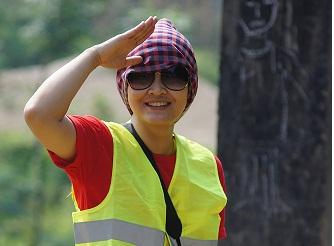 Mlle. Trieu Thanh Hoa