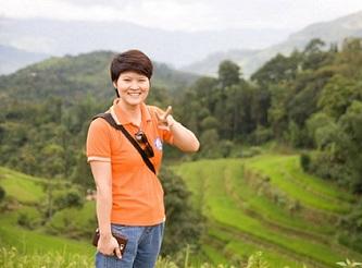 Bà. Triệu Thị Thanh Hoa