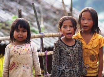 Das Dorf voller Lächeln – Na Nieng, Cao Bang